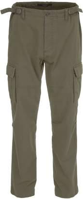 Valentino Informal Cargo Trousers