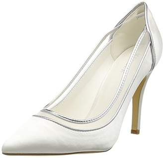 Berenice Menbur Wedding Women's Closed Toe Heels,(36 EU)