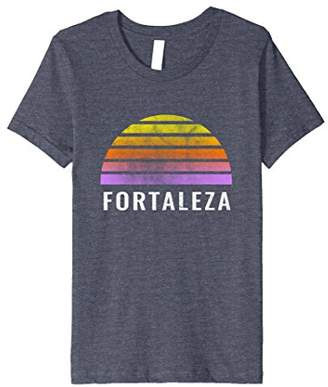 Throwback Sunset Vintage Fortaleza Shirt