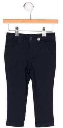 Boboli Girls' Four Pocket Skinny Jeans w/ Tags