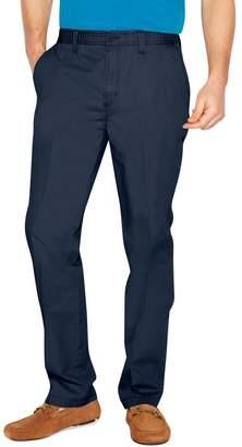 Croft & Barrow Big & Tall Classic-Fit Full-Elastic Comfort-Waist Pants