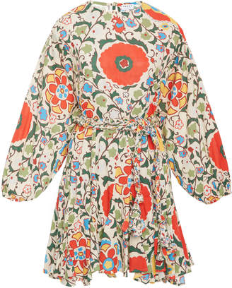 Rhode Resort Ella Floral Dress