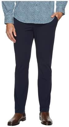 Perry Ellis Slim Fit Solid Stretch Tech Pants Men's Casual Pants