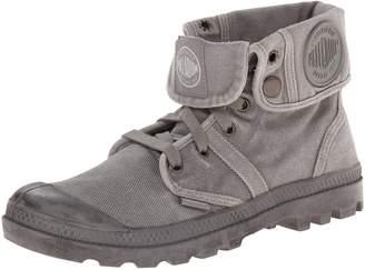 Palladium Women's Pallabrouse Baggy Combat Boot