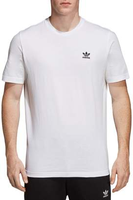 adidas Logo Cotton Tee