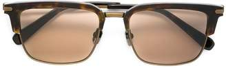 Brioni top brim sunglasses