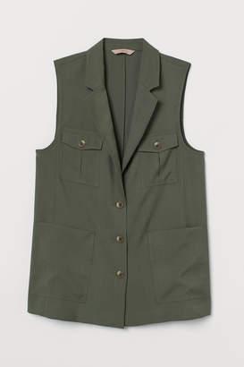 H&M H&M+ Utility Vest