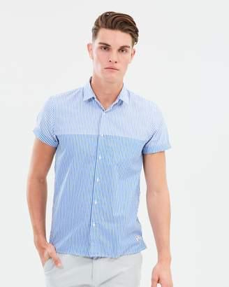Twill SS Shirt