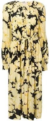 Stine Goya Lydia floral print dress