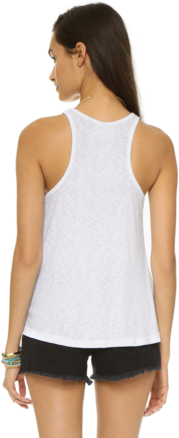 Free People Long Beach Tank 3