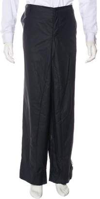 Gucci Flat Front Pants w/ Tags