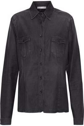 Pierre Balmain Cotton-Chambray Shirt