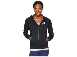 Nike Rally Hoodie Full Zip