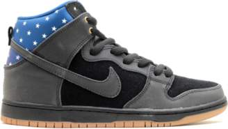 Nike Dunk SB High Captain America