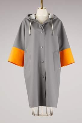 Marni Waterproof Jacket with 3/4 Sleeves