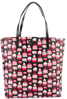 Kate Spade Kate Spade New York Take The Cake Bon Shopper Tote w/ Tags