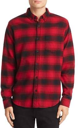 Rails Forrest Plaid Regular Fit Button-Down Shirt