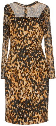 Karen Millen Knee-length dresses