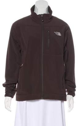 The North Face Lightweight Zip-Up Coat