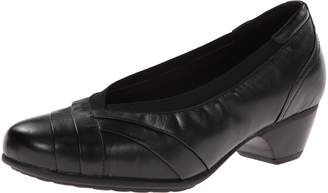 Aravon Women's Patsy- AR Dress Pump