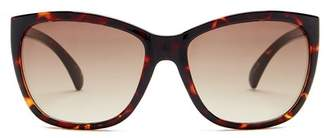 Kenneth Cole Reaction 60mm Oversized Square Sunglasses