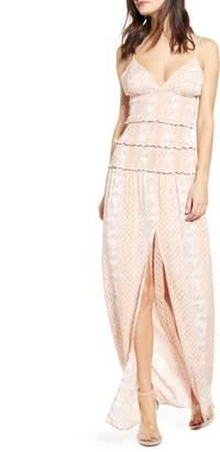 AFRM Shay Maxi Dress