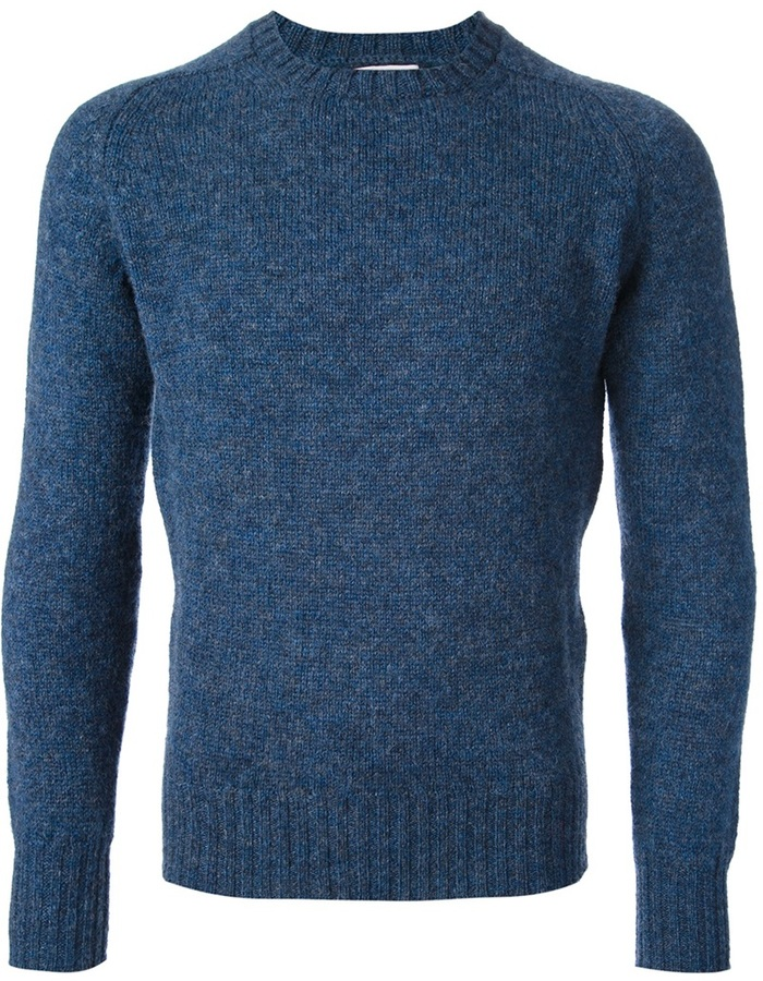 Pringle Vintage wool jumper