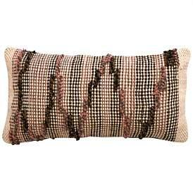 Canvas & Sasson Cabana Shanty Cushion