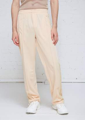 Our Legacy Stiff Poly Banded Track Pant