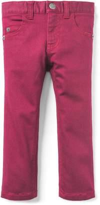 Crazy 8 Crazy8 Toddler Stretch Rocker Jeans