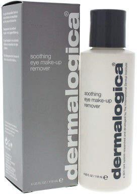 Dermalogica Unisex Skincare Soothing Eye Make Up Remover 123.90 ml Skincare
