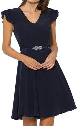 Alannah Hill Cherry On Top Dress
