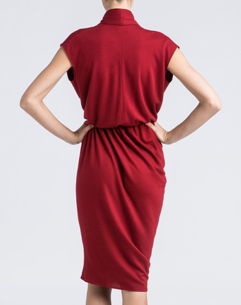 Lanvin 22 Faubourg Dress