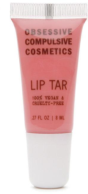 Obsessive Compulsive Cosmetics Obsessive Compulsive Cosmetics Lip Tar, Cha Cha 0.33 fl oz (10 ml)