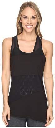 Soybu Stacked Tank Top Women's Sleeveless