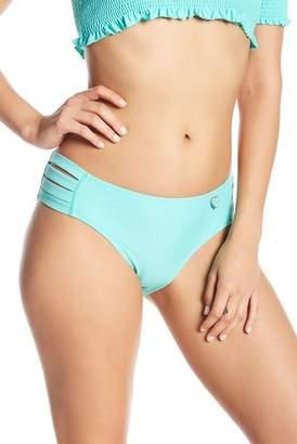 Body Glove Smoothies Nuevo Strappy Bikini Bottoms