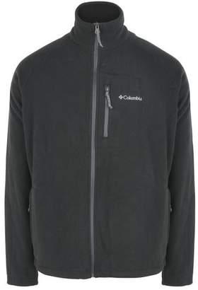 Columbia FAST TREK II FULL ZIP FLEECE Sweatshirt