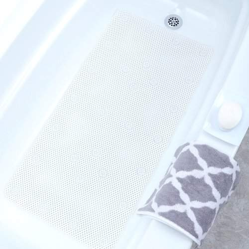 SlipXSolutions Comfort Foam Bath Mat