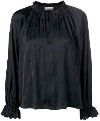 Ulla Johnson Irene blouse