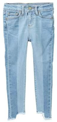 AG Jeans The Remake Slim Straight Jeans (Toddler & Little Girls)