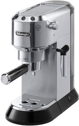De'Longhi Dedica Deluxe Stainless Steel Espresso Machine
