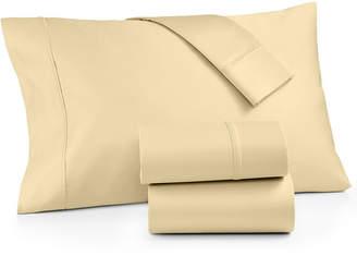 Aq Textiles Closeout! Aq Textiles Devon 4-Pc. Queen Sheet Set, 900 Thread Count