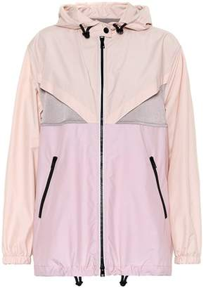 Valentino Caban cotton-blend jacket