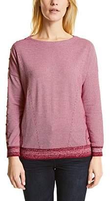 Cecil Women's 311665 Longsleeve T-Shirt