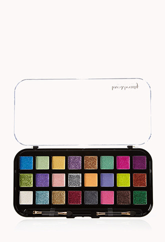 Forever 21 Disco Eye Shadow Palette