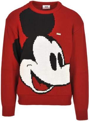 Gcds Knit Mickey Mouse