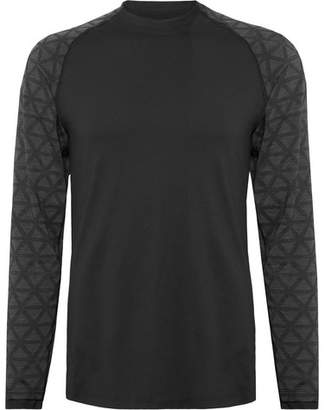 Nike Training Pro Slim-Fit Stretch-Jersey T-Shirt