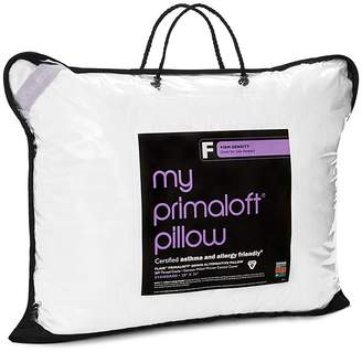 Bloomingdale's My Primaloft Asthma & Allergy Friendly Firm Pillow, Standard - 100% Exclusive