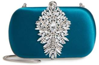 Badgley Mischka Aurora Clutch