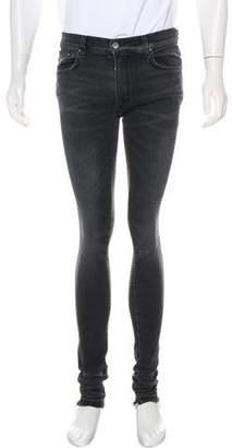 Amiri Five-Pocket Skinny Jeans